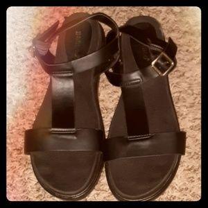 Bamboo Women's Sandals